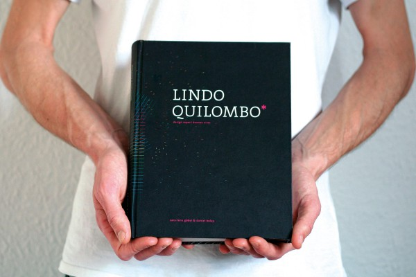 lindo quilombo buchcover
